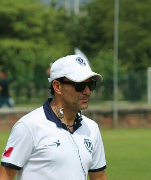 Sergio Bio